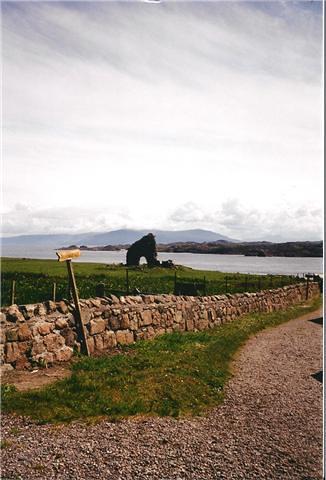 The Scottish Isles