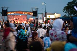 Dearborn Arab International Festival