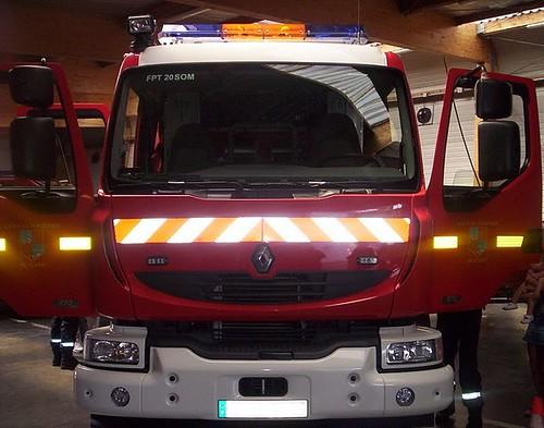 Portes Ouverts Pompiers 3