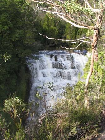 ... yet more waterfall