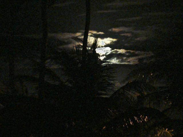 Brilha a lua