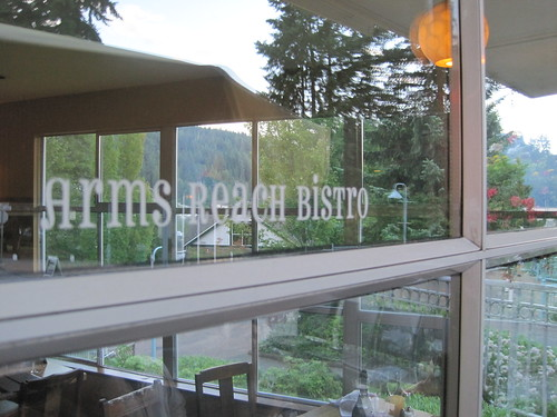 Deep Cove/Arms Reach Bistro