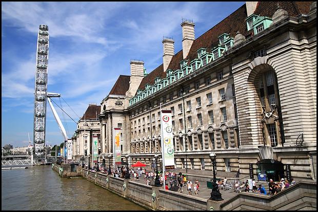 london-eye-area