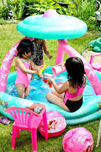 Dahlia's June party 181