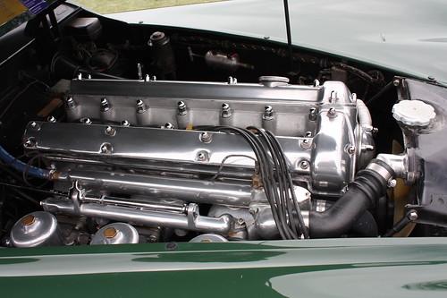 Jaguar Xk120 Hardtop. 1953 Jaguar XK120 FHC