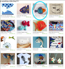 Treasury (July 4th 2010) (Creative Art Center) Tags: fish mushroom cane necklace handmade awesome creative wolke august jewelry line polymerclay fimo clay mus sunflower bracelet earrings elegant ostern diseo bolacha chalks polymer weihnachtem arcillaspolimricas alkhymeia