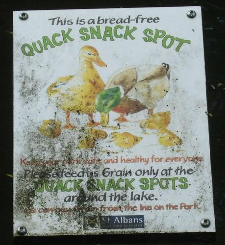quacksnack