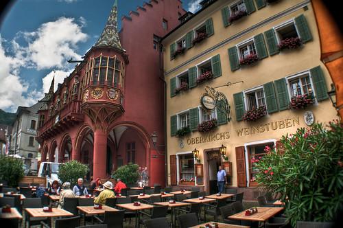 Freiburg Photowalk