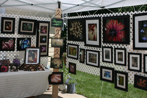 My Fine Art Booth2 by you.