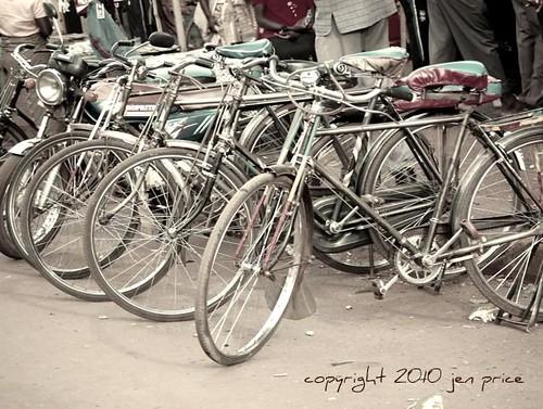 bikes in uganda