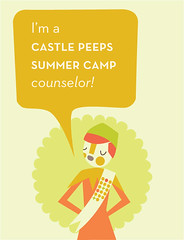 Castle Peeps Summer Camp!