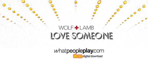 """Wolf & Lamb """"I know Your Leaving"""" (Image hosted at FlickR)"""