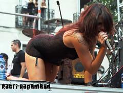 Lorena C (Patri Rapemexd) Tags: madrid music live vega chueca orgullogay ondina lorenac murfila belenarjona