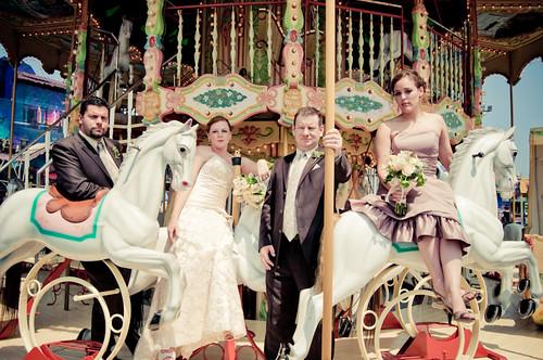 carousel 1 by laura dye.