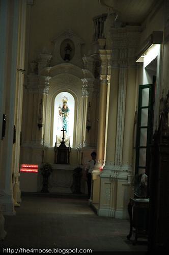 Macau - Igreja de São Domingos 玫瑰聖母堂