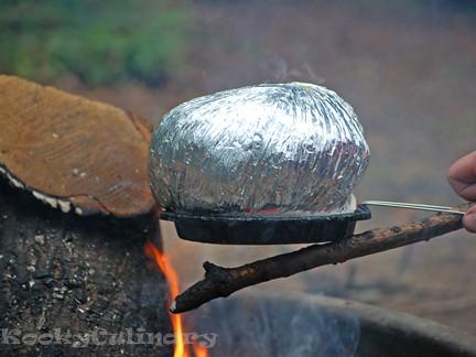 Campfire Popcorn 3