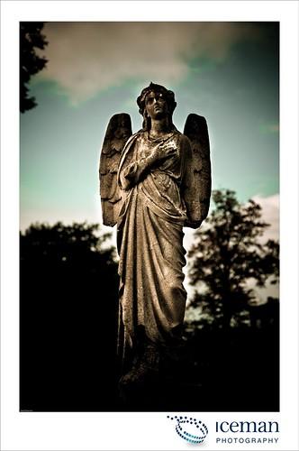 Kensal Green Cemetery 043
