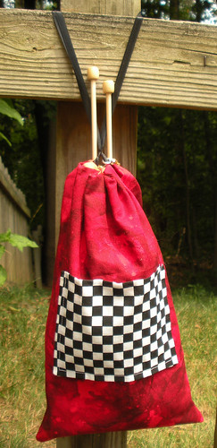 Junior and Mark project bag (8)