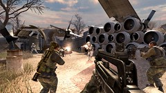 Modern Warfare 2: Resurgence Pack for PS3 (Trailer Park)