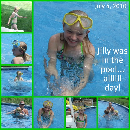 Jilly July 4, 2010