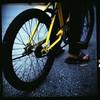 (19/77) Tags: slr film bicycle malaysia singlespeed 1977 negativescan kiev88 mediumfromat kodakektacolorpro160 autaut canoscan8800f arsat80mmf28 myasin