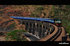 A Journey, Now History (Rakesh | ) Tags: train journey drisyam2010exhibit kcbestshot2010