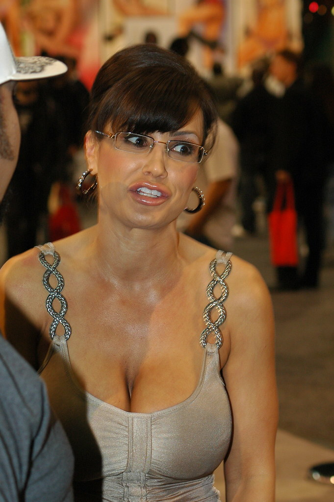 Lisa Ann Sarah Palin Porn 15
