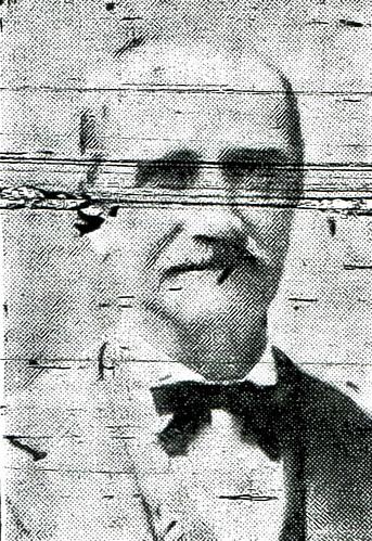 Lovell McCown - 1836 - 1911