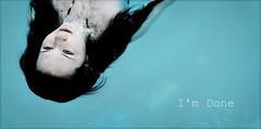 Simply Said (hannah martin) Tags: west pool nikon underwater martin sofia text hannah d60 tenfacts