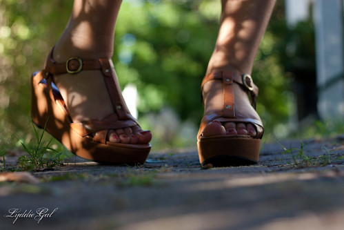 Ciao Bella wedges