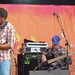 Crossroads Festival 2010 - Keb Mo, Vince Gill, Albert Lee & James Burton
