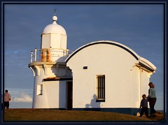 Tacking Point Lighthouse, Port Macquarie. (chriseagle) Tags: australia newsouthwales portmacquarie tackingpoint