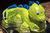 Cake-osaurus (flickrfanmk2007) Tags: birthday food green cake 50mm nikon dinosaur f18 stegosaurus d300 cakeosaurus