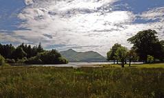Derwent Water, English Lake District (Dyker_The_Horse) Tags: england derwent lakedistrict derwentwater keswick d300s