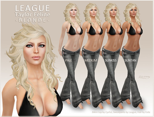 League-Taylor-Blonde