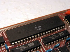 CM607P