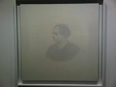 Thomas Chimes at Locks Gallery
