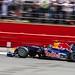 Sebastian Vettel - Red Bull - F1 Qualifying British GP 2010