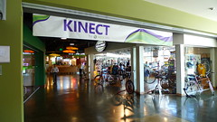 Kinect Pushes Users Into a Sweaty New Dimension