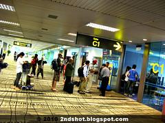Gate C1