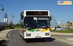 EVA 9134 (LUMOPHOTO) Tags: bus faro eva