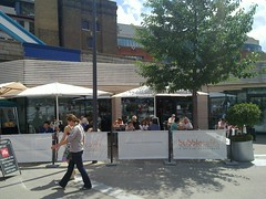 Picture of Bubble Cafe, SE1 2JP
