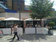 Picture of Bubble Cafe, SE1 2JP