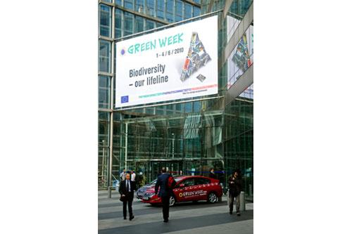 Green Week 2010