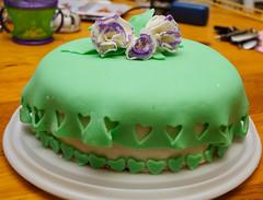 20100621-DSC_4849 (sunmoonstars711) Tags: cakes cake fondant cakeclass fondantcake