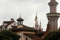 Impressionen vom Disneyland Paris