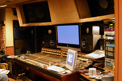 TC Studios/VMG Music Group - Recording Studio