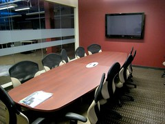 Rosetta Marketing - conference room 3
