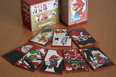 Japanese playing cards