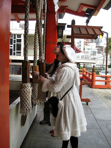 Hanazono Shrine 03